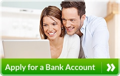 Apply for a Guaranteed Bank Account