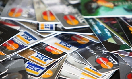 bad credit credit cards are offered by various companies